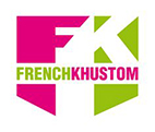 logo french khustom
